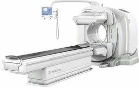 GE HEALTHCARE INTRODUCES TWO NEW MOLECULAR IMAGING SYSTEMS: THE DISCOVERY MI AND DISCOVERY NM/CT 670 CZT - Bimedis - 1