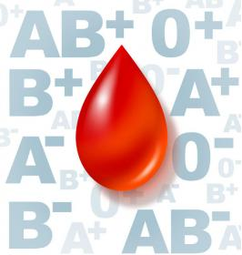 NEW STUDY FROM FRANCE SHOWS THAT HAVING TYPE O BLOOD MAKES YOU LESS LIKELY TO HAVE TYPE 2 DIABETES - Bimedis - 1