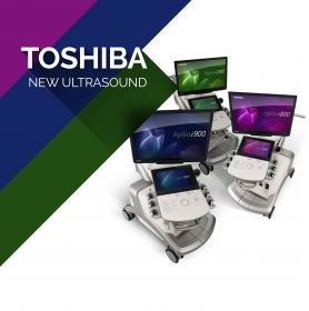 TOSHIBA'S THREE NEW ULTRASOUND MACHINES - Bimedis - 1