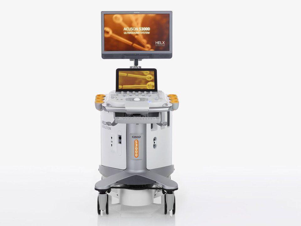 ACUSON S3000 - Bimedis - 1