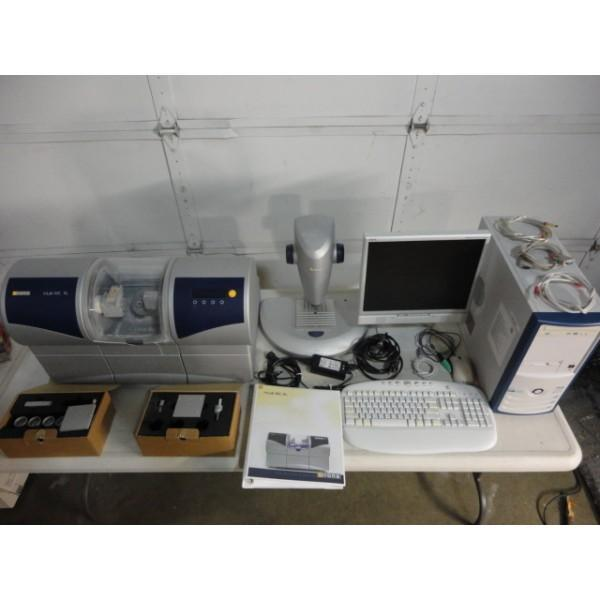 Cerec inLab+inEos Unit - Bimedis - 1