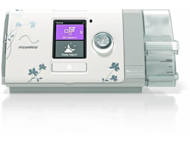 CPAP Machines for Sale - Buy New & Used CPAP Equipment