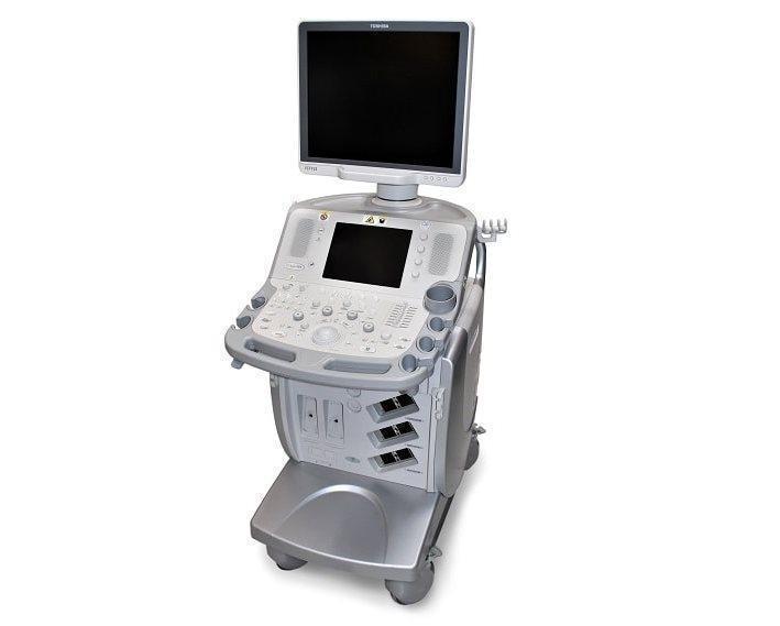 Aplio MX (SSA-780A) - Bimedis - 1
